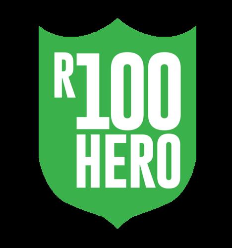 R100 Heroes