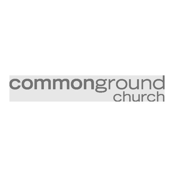 Common Ground Church