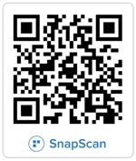 Snapscan QR code