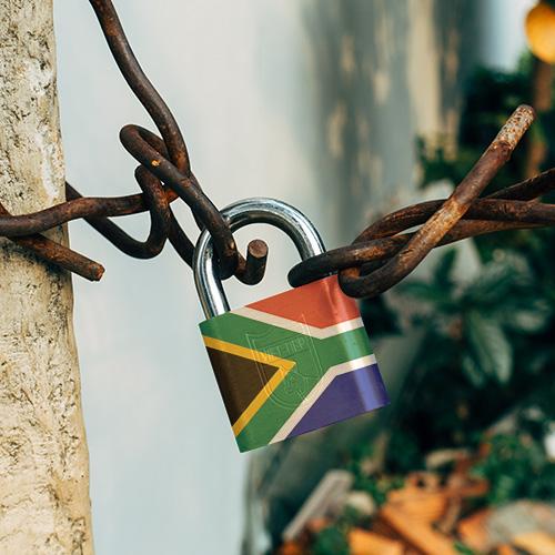 SA lockdown